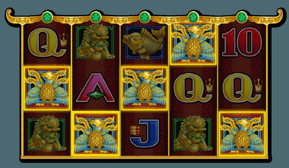 Enjoy11 5 Dragon Game Jackpot Grand Prize Desktop Image