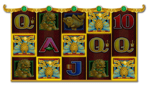 Play Genting 5 Dragon Grand Prize for Mobile Image
