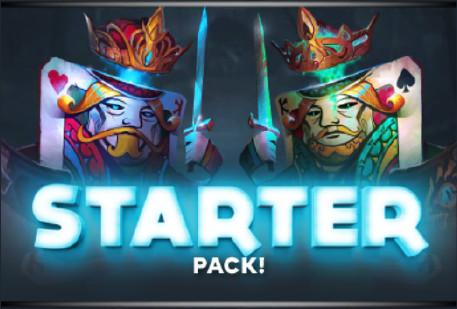 Enjoy11 Gambling Starter Pack Background Image