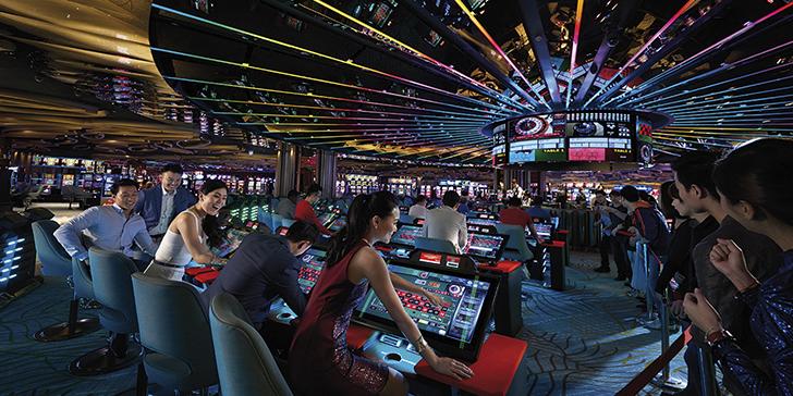 online casino andriod