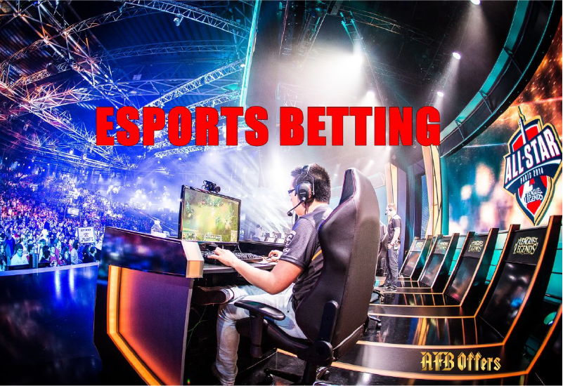 esports betting malaysia