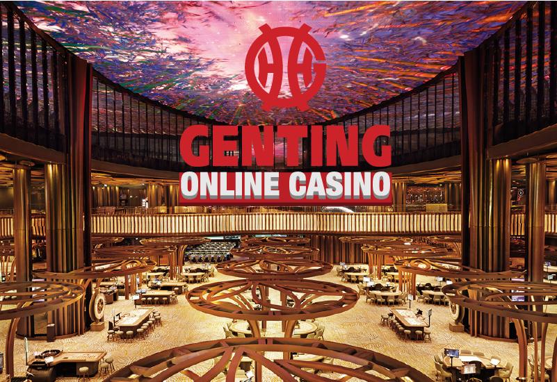 genting online casino malaysia