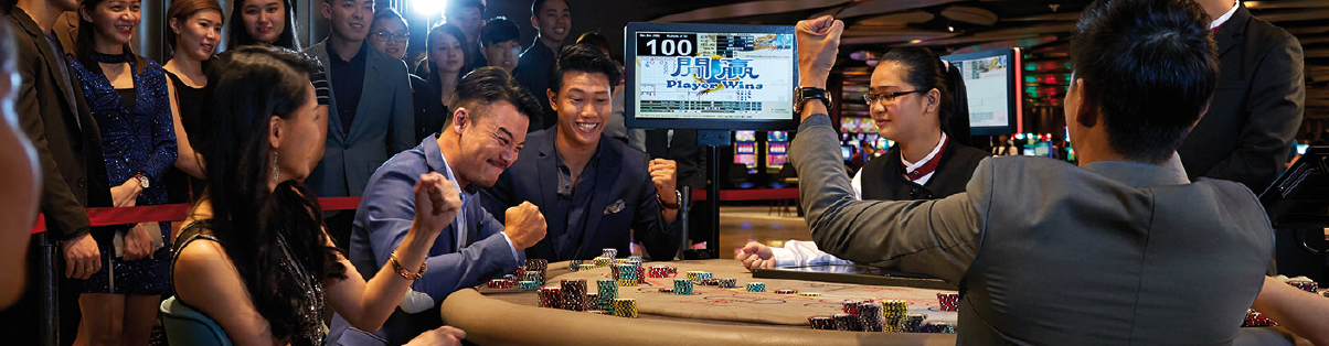 online casino mobile app