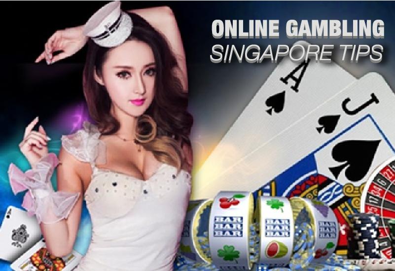 online gambling singapore tips