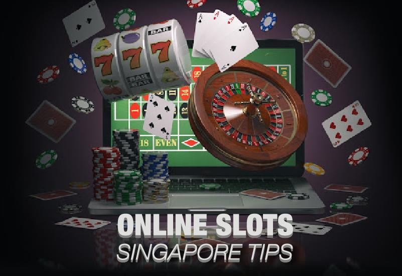 online slots singapore tips