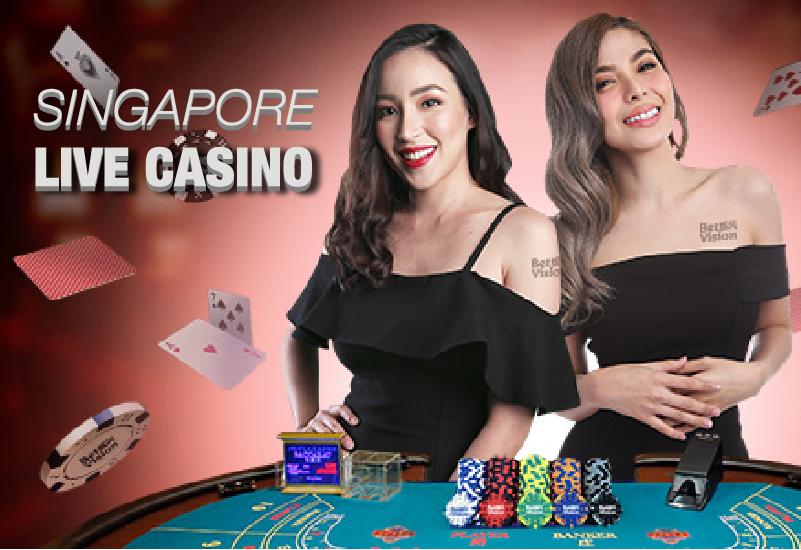 singapore live casino guide