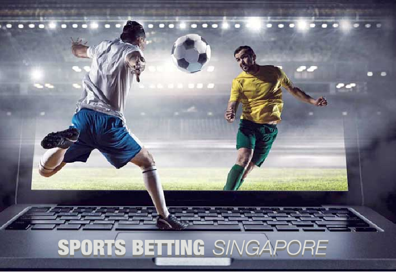 sports betting singapore guide