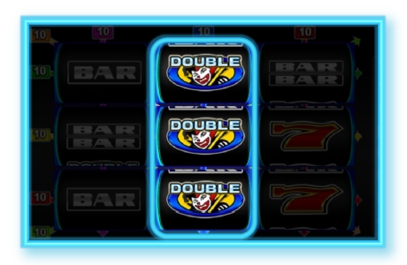Be a Winner in Slot Machine Online Game Consolation Prize 5 Image